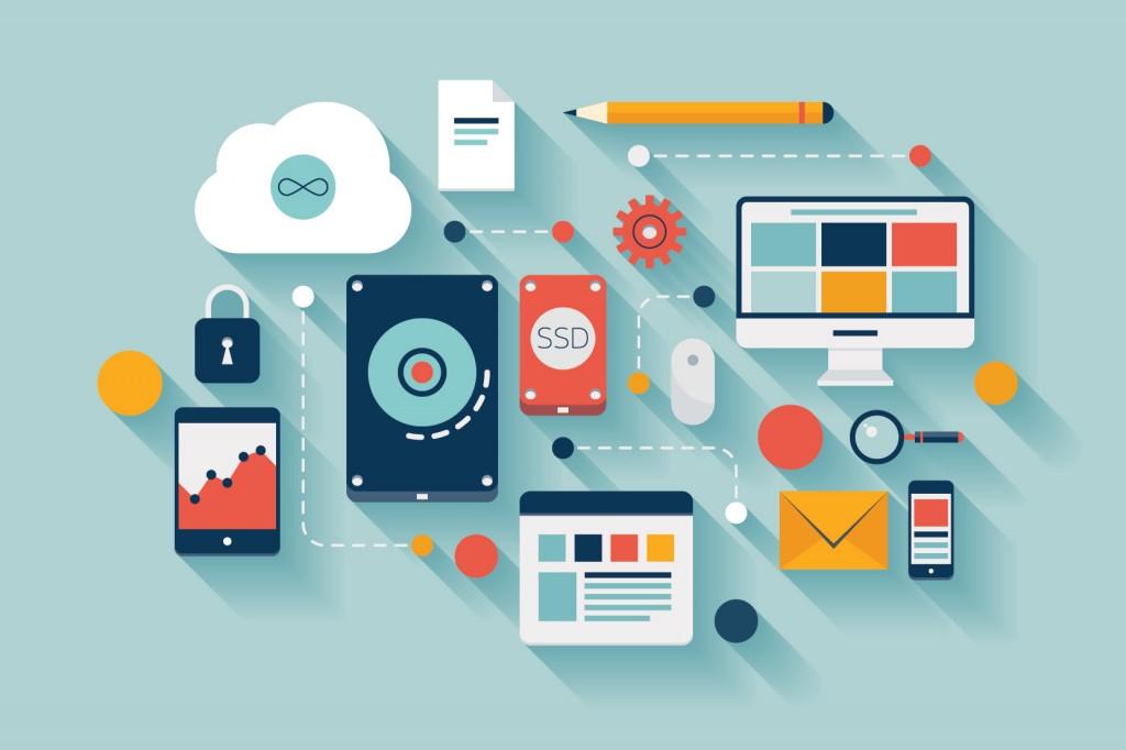 web design developmnet package