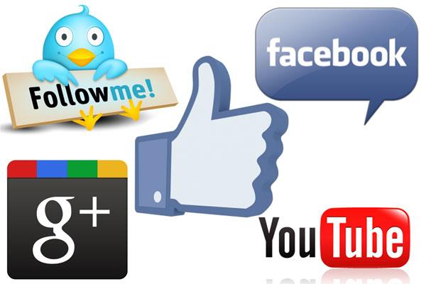 Get free Facebook Like