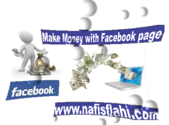make money facbook page