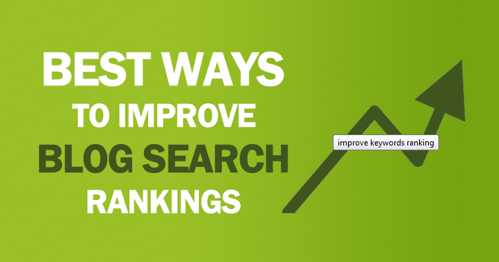 Optimizing Blog to Rank in Google