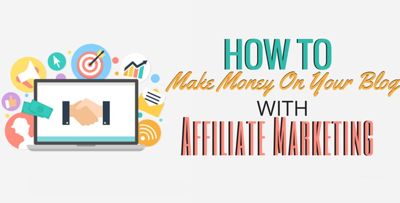 Make Money With Affiliate Marketing Guide for beginners