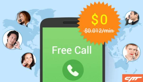 free global calls