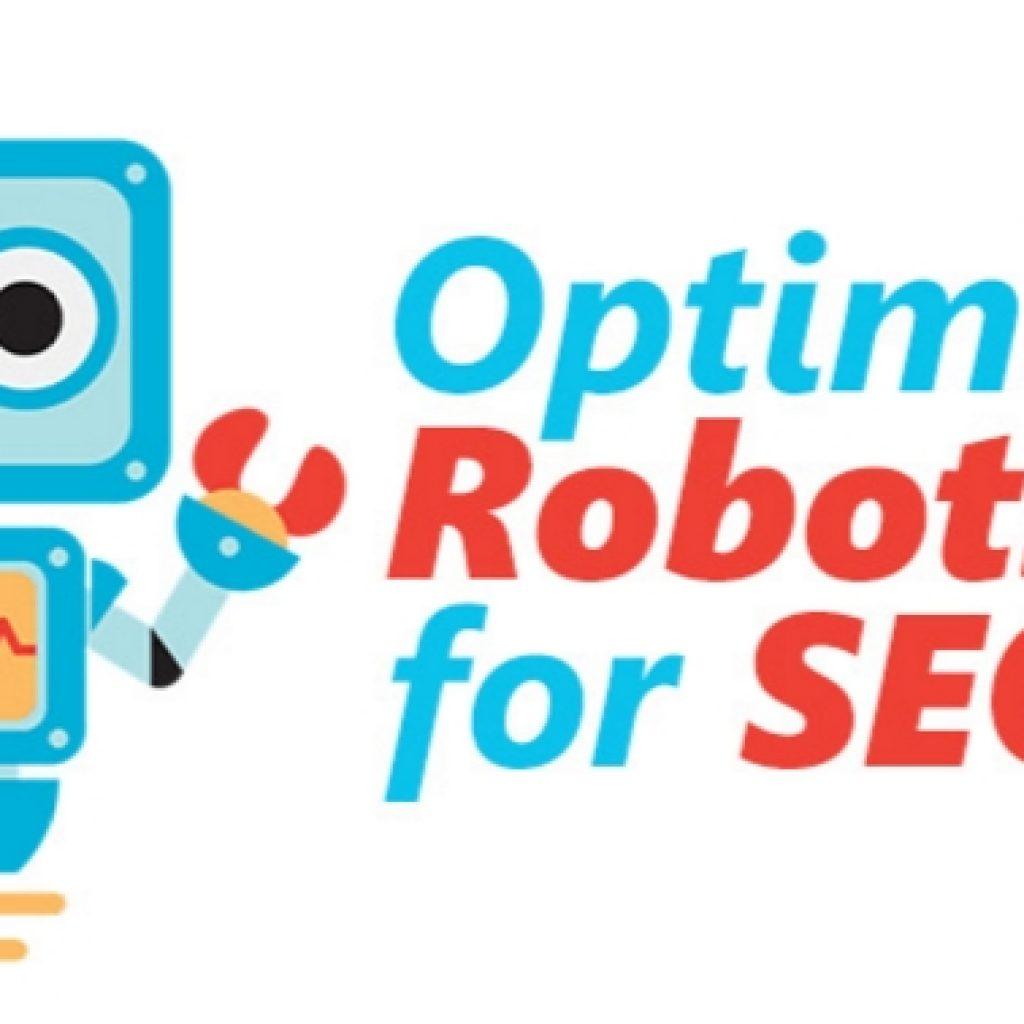 Optimize WordPress Robots.txt
