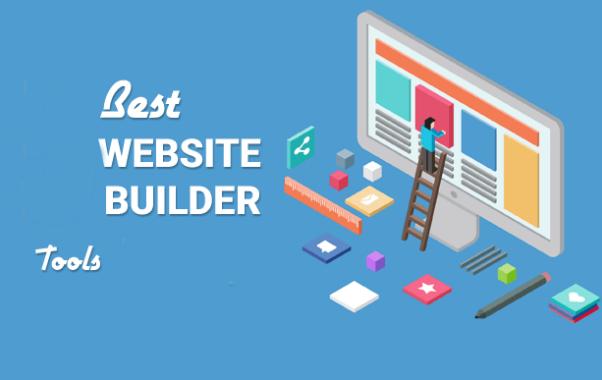 Best website Builder Tools