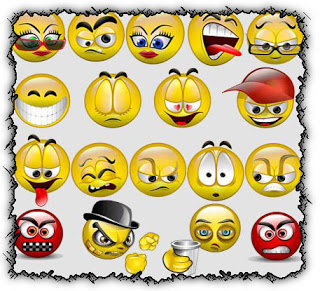 Yahoo Smiley Face