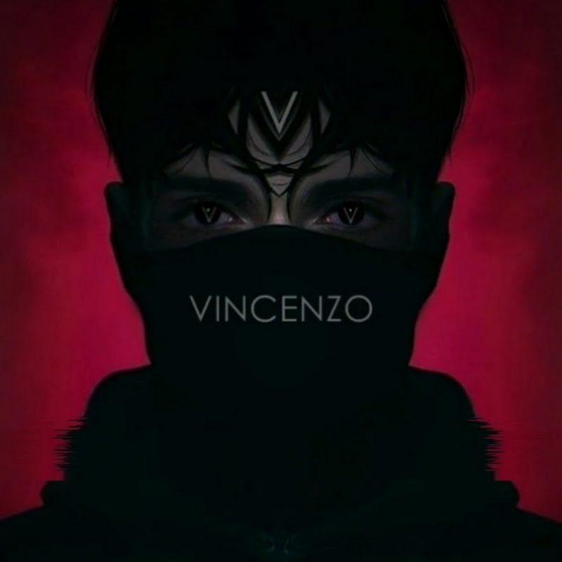 Vincenzo Logo